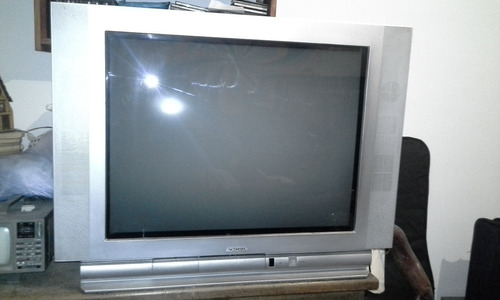 televisor 29 pulgadas admiral c/remoto