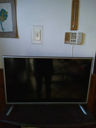 televisor 32 pulgas lg + amazon fire stick para smart tv