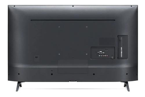 televisor 43  lm6300pdb fhd smart - internet lg