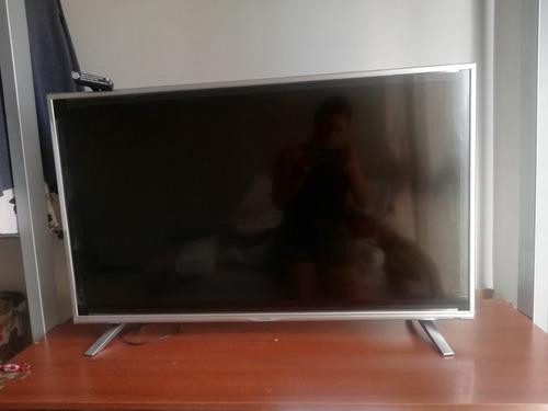 televisor 43 pulgadas telstar