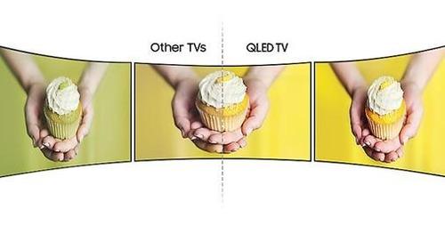 televisor 4k 55 samsung qled smartv qn55q7fam con garantia