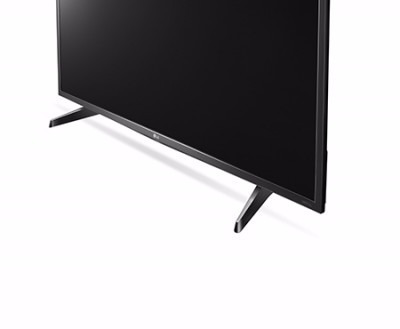 televisor 4k smart tv webos lg 43uh6100, 43 pulgadas