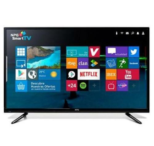 televisor 55 inch smrt tv