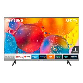 Televisor 55 Ru7100 Smart 4k Uhd Tv Samsung