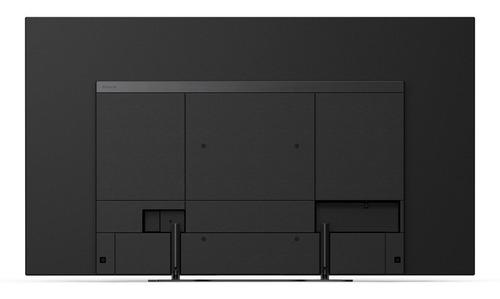 televisor 55  sony xbr-55a8g smart tv oled 4k ultra hd