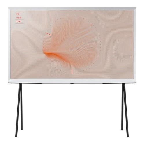 televisor 55  the serif qled 4k tv 2020 samsung