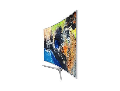 televisor 55  ultra hd un55mu6500gxpe smart tv curvo samsung