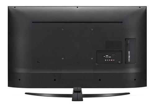 televisor 55  um7400 uhd smart - internet lg