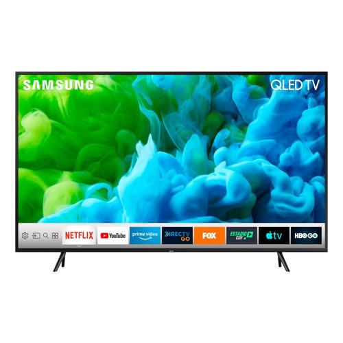 televisor 65  q60 qled 4k smart tv 2019 samsung