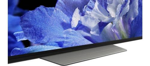 televisor 65  sony xbr-65a8f smart tv oled 4k ultra hd