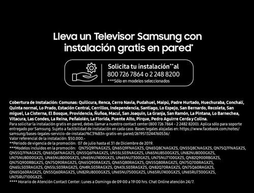 televisor 65  the frame qled 4k tv samsung