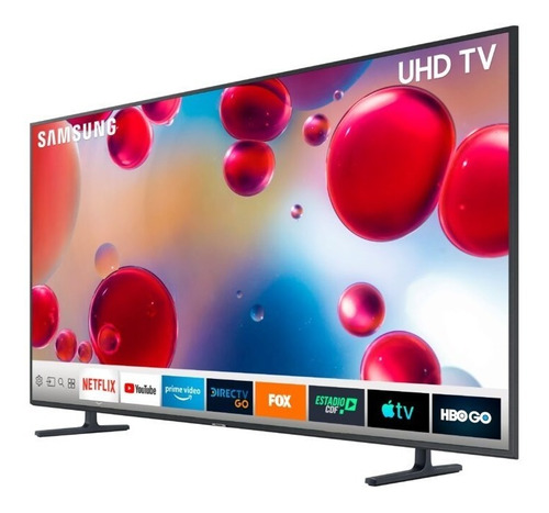 televisor 82  ru8000 smart 4k uhd tv samsung