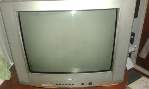 televisor admiral 21 pulgadas