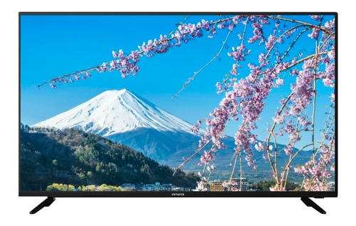 televisor aiwa 50 pulgadas aw50b4k  smart 4k uhd led