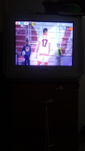 televisor antiguo samsung