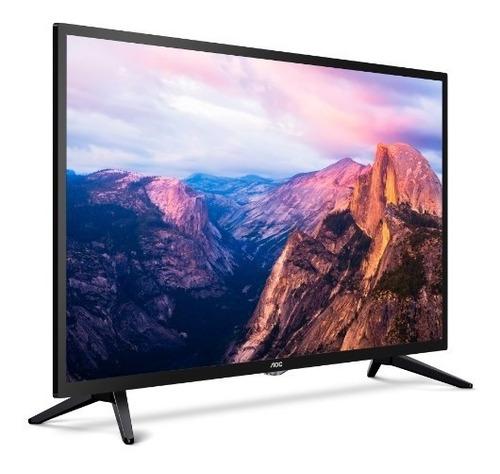 televisor aoc digital hd 32  le32m1370