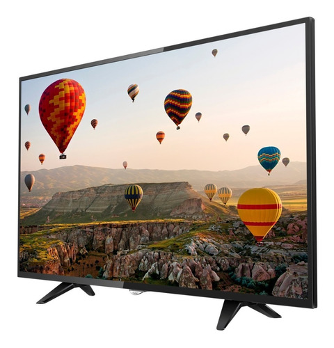 televisor aoc smart full hd 43 le43s5970s