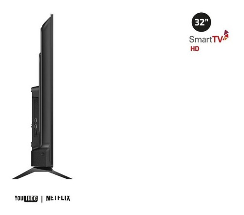 televisor aoc smart hd 32s5295 hdr