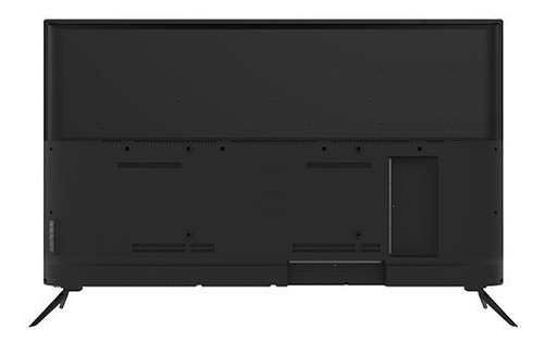 televisor caixun 58 smart tv 4k uhd negro +control air mouse