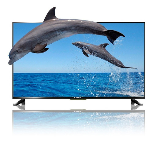 televisor coby 32 pulg cy3359-3210gsm smart tv
