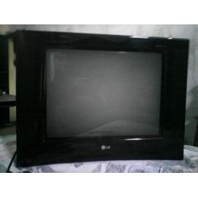 televisor convencional 21  ultraslim