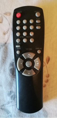 televisor convencional o culón de 21  pulgadas marca samsung