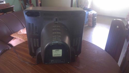 televisor convencional samsung modelo ct5038g