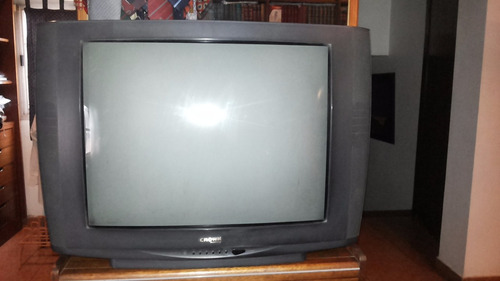 televisor crown mustang 29