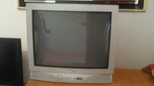 televisor culon daewoo  (649)