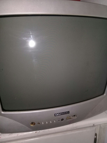 televisor daewoo.