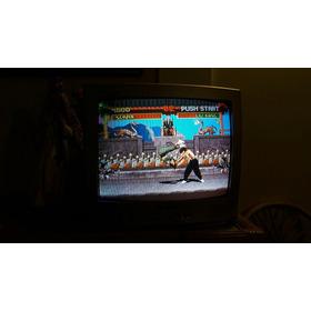Televisor Daewoo Crt 20