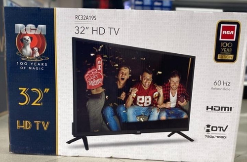 televisor de 32 pulgadas led full hd aiwa