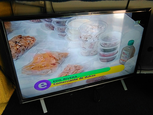 televisor doppio 32 pulgadas smart tv svtc