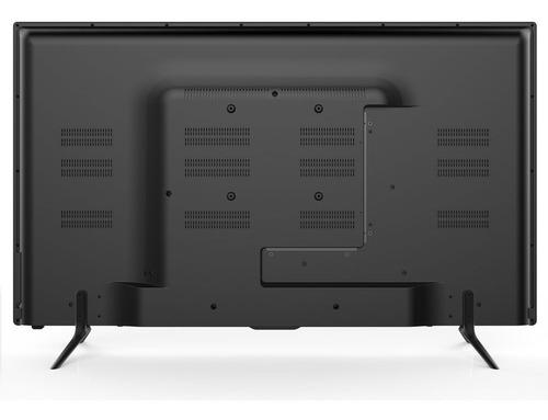 televisor exclusiv 55 pulgadas - smart tv - pae55d18uhdsm