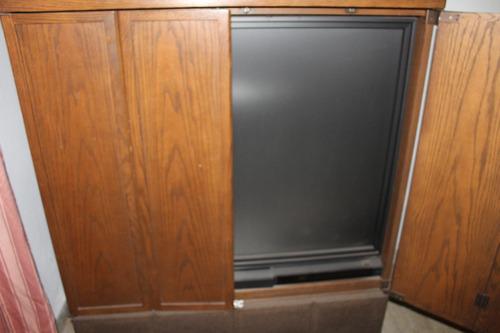 televisor gigante