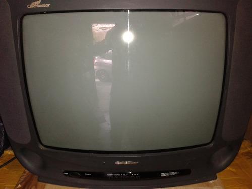 televisor goldstar con