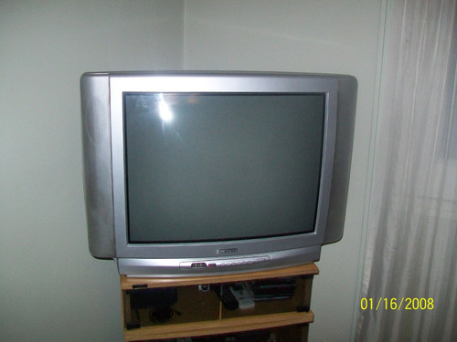 televisor hitachi 29 pulgadas