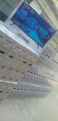 televisor hyundai 32 pulgadas led tienda fisica