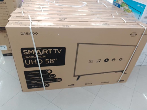televisor hyundai led full hd 32 pulgadas modelo 2020 nuevo