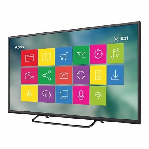 televisor jvc lt-65kb66, 65 , fhdtv, smart tv.