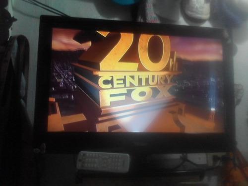 televisor lcd 26