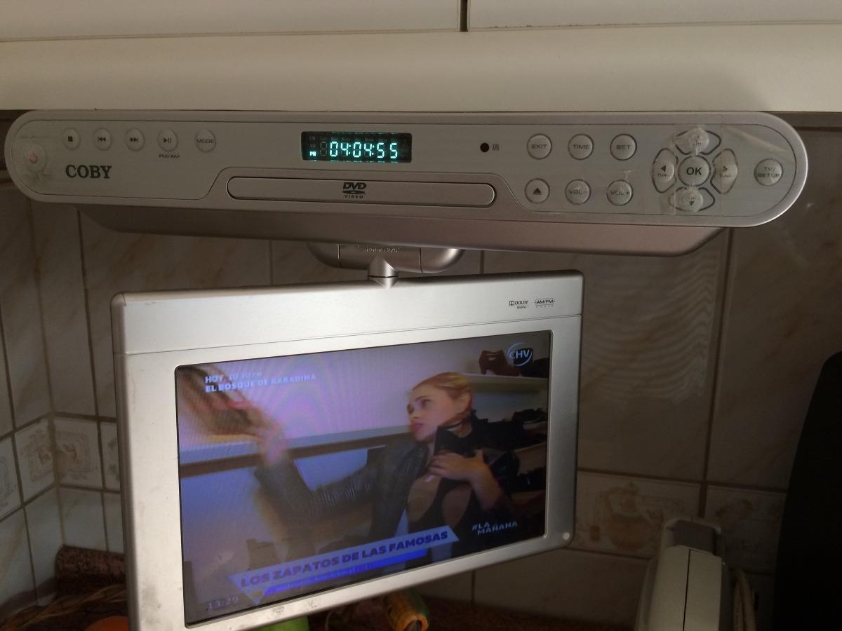 Televisor Lcd 7 Para Cocina 99000 en Mercado Libre