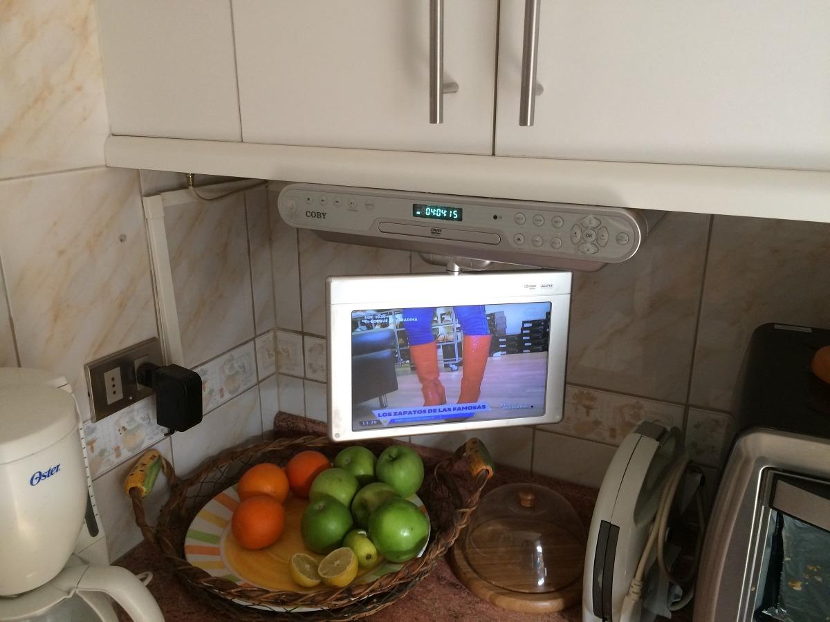 Famoso Televisor Para Cocina Bosquejo Ideas de Decoracin de