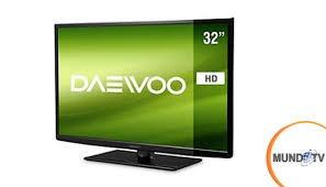 televisor led 32 daewoo full hd