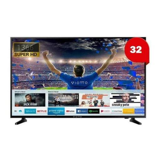 televisor led  32 viotto