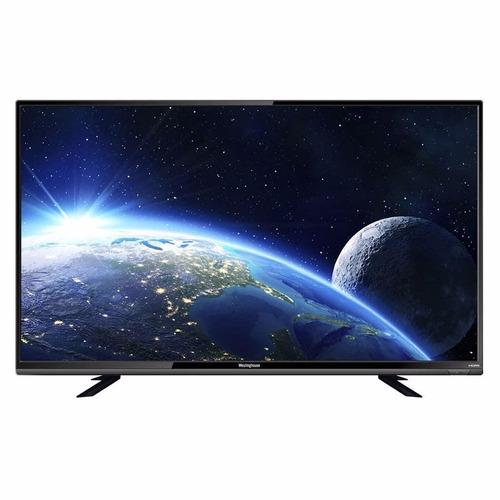 televisor led 49  smart tv w49j16s-sm isdb
