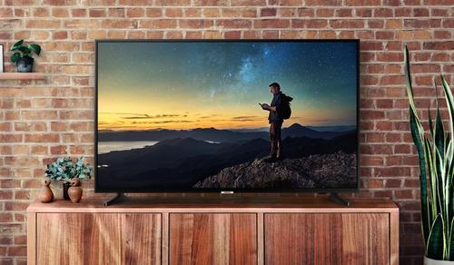 televisor led 4k uhd 50 pulgadas smart
