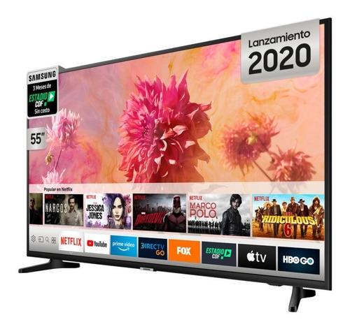 televisor led 55  ultra hd 4k smart tv 55nu7095 samsung