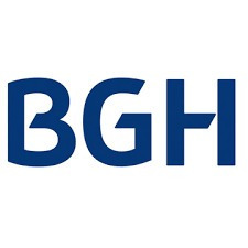 televisor led bgh ble4317rtf 43'' smart netflix selectogar
