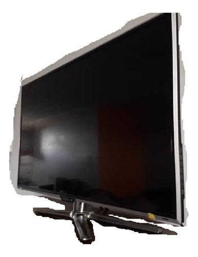 televisor led ful hd 39 pulgadas extra plano daewoo